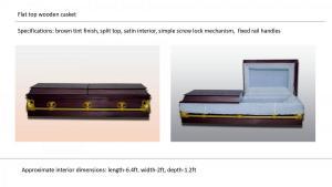 indigenous caskets